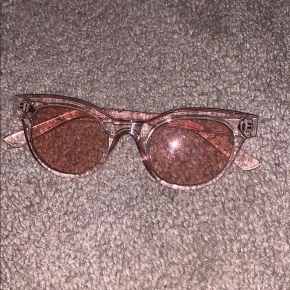 Accessories - Glasses